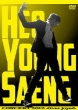 Heo Young Saeng CONCERT 2012 -Over joyed-