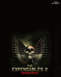The Expendables 2 Premium Edition