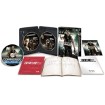 Commando (Japanese Dub Complete Edition)Collector's BOX [10,000 Set Limited Manufacture] Blu-ray&DVD 3 Discs