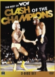 Wwe Best Of Wcw Clash Of Champions