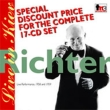 Sviatoslav Richter Live in Kiev Vol.1 -16 (17CD)