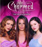 Charmed The Complete Fourth Season Value Box