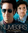 NUMB3RS SEASON 5 (VALUE BOX)