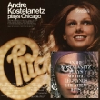 Plays Michel Legrand's Greatest Hits / Plays Chicago