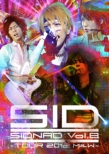Sidnad Vol.8 Tour 2012 M&W