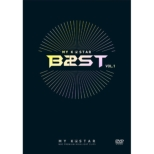 MY K-STAR BEAST VOL.1 (MBC PREMIUM HIGHLIGHT CLIPS)-MUSIC -(2DVD+Photobook)