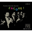 Encore! : Flanders Recorder Quartet (Hybrid)