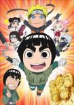 Naruto Sd Rock Lee No Seishun Full Power Ninden 10