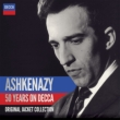 Ashkenazy 50 Years on Decca (50CD)