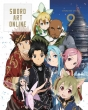 Sword Art Online 9 [Limited Manufacture Edition]