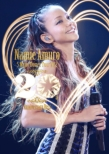 namie amuro 5 Major Domes Tour 2012 `20th Anniversary Best` Namie Amuro