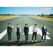On The Way [First Press Limited Edition/Special Booklet](CD+DVD)