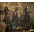 Consolation (CD+DVD)[First Press Limited Edition A]