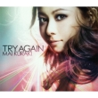 TRY AGAIN (+DVD)[First Press Limited Edition]