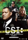 Csi:Crime Scene Investigation Season 11 Complete Dvd Box-2