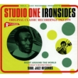 Soul Jazz Records Presents / Studio One Ironsides