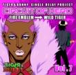 [tiger & Bunny]-Single Relay Project [circuit Of Hero] Vol.7