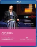 Arabella : Bechtolf, Welser-Most / Vienna State Opera, Magee, Kuhmeier, Konieczny, Schade, etc (2012 Stereo)