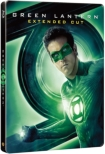 Green Lantern Blu-ray SteelBook