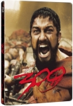 300: The Complete Experience Blu-ray SteelBook