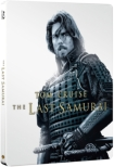 The Last Samurai Blu-ray SteelBook
