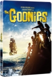 [Limited Manufacture Edition] The Goonies Blu-ray SteelBook