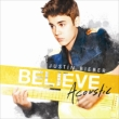 Believe -Acoustic