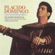 Domingo Sempre Belcanto-the Legendary First Recital Recording