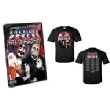 Insane Clown Posse & Twiztid's American Psycho Tour Documentary: Combo Pack (+t-shirt)