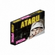 ATARU Special -New York kara no Chousenjou!! -Director's Cut Premium Edition [First Press Limited ECO Bag (Pink)]