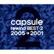 rewind BEST-2 (20052001)