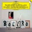 Mussorgsky Pictures at an Exhibition, Ravel Bolero, Rapsodie Espagnole : Karajan / Berlin Philharmonic (1985-87)