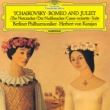 Romeo & Juliet, Nutcracker Suite : Karajan / Berlin Philharmonic (1982)