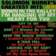 Solomon Burke`s Greatest Hits