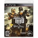Army Of Two �U�E�f�r���Y�J�[�e��