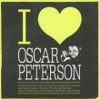 I Love Oscar Peterson