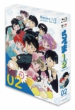 Tv Series[ranma 1/2]blu-Ray Box[2]