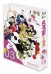 Tv Series[ranma 1/2]blu-Ray Box[3]