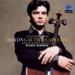Cello Concerto, 1, 2, 4, : G.capucon(Vc)Harding / Mahler Co