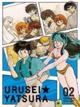Urusei Yatsura Blu-ray BOX2
