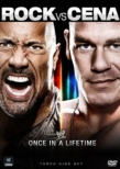 Wwe The Rock Vs.John Cena-Once In A Lifetime