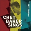 Chet Baker Sings (200gr)(Ltd)
