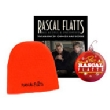 All Access & Uncovered: Winter Bundle (+ornament)(+beanie)