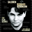 The Film Scores : Salonen / Los Angeles Philharmonic