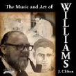 The Music & Art Of J.clifton Williams: Rountree Wind Symphony