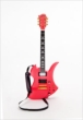 hide Guitar Collection �g�V���b�L���O�s���N�h-Official Figure Set-