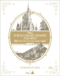 Tokyo Disney Resort THE BEST Complete BOX