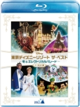 Tokyo Disney Resort THE BEST Winter & Electrical Parade 