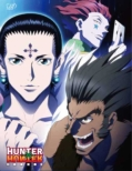 Hunter*hunter Genei Ryodan Hen 2 Blu-Ray Box
