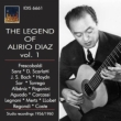 The Legend of Alirio Diaz Vol.1